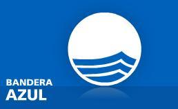 Bandera Azul CE 2014